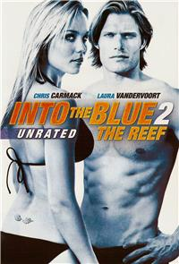 Into the Blue 2: The Reef (2009) 1080p Poster
