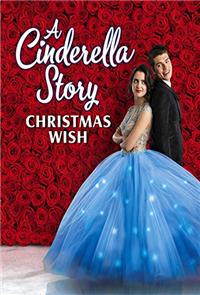 A Cinderella Story: Christmas Wish (2019) 1080p Poster