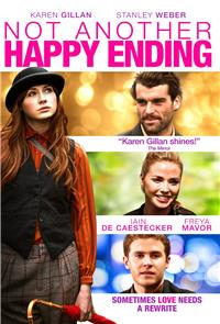 Not Another Happy Ending (2013) 1080p poster