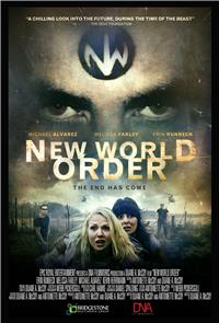 New World Order (2012) 1080p Poster