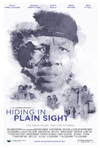Hiding in Plain Sight (2012) 1080p Poster