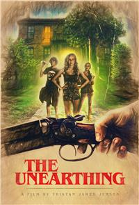 The Unearthing (2015) 1080p Poster