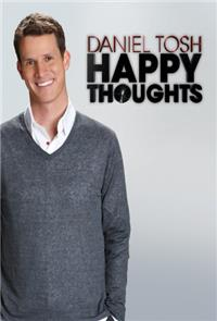 Daniel Tosh: Happy Thoughts (2011) 1080p Poster