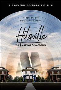 Hitsville: The Making of Motown (2019) Poster