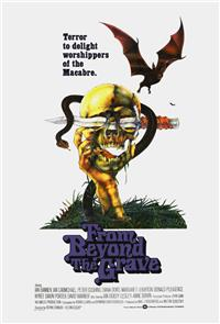 From Beyond the Grave (1974) Poster