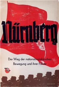 Nuremberg: Its Lesson for Today (1948) 1080p Poster