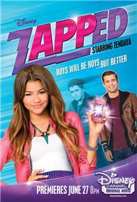 Zapped (2014) 1080p Poster