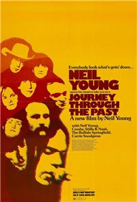 Journey Through the Past (1972) Poster