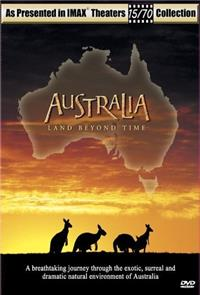 Australia: Land Beyond Time (2002) 1080p Poster