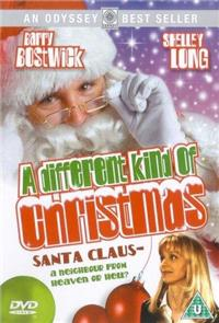 A Different Kind of Christmas (1996) 1080p Poster