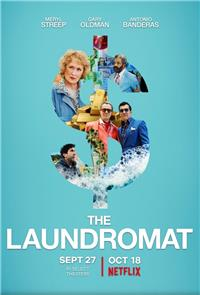 The Laundromat (2019) Poster