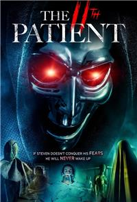 The 11th Patient (2018) Poster