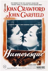 Humoresque (1947) 1080p Poster