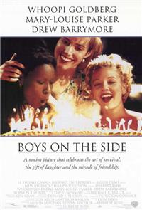 Boys on the Side (1995) 1080p Poster