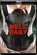 Hell Baby (2013) 1080p Poster