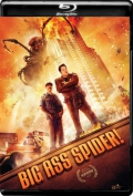 Big Ass Spider (2013) 1080p Poster