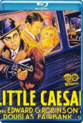 Little Caesar (1931) Poster