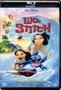 Lilo and Stitch (2002) 1080p Poster