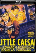 Little Caesar (1931) 1080p Poster