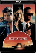 Tequila Sunrise (1988) 1080p Poster
