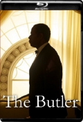 The Butler (2013) 1080p Poster