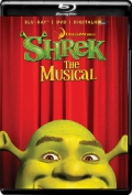 Shrek the Musical (2013) 1080p Poster