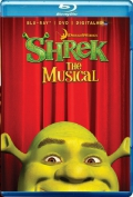 Shrek the Musical (2013) Poster