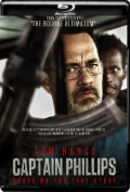 Captain Phillips (2013) 1080p Poster