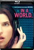 In a World... (2013) 1080p Poster