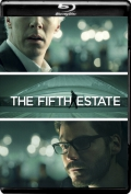 The Fifth Estate (2013) 1080p Poster