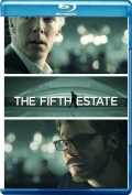 The Fifth Estate (2013) Poster
