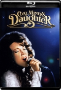 Coal Miner's Daughter (1980) 1080p Poster