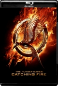 The Hunger Games: Catching Fire (2013) 1080p Poster