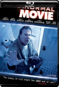 Paranormal Movie (2013) 1080p Poster