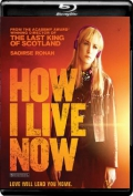 How I Live Now (2013) 1080p Poster