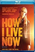 How I Live Now (2013) Poster