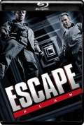 Escape Plan (2013) 1080p Poster