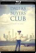 Dallas Buyers Club (2013) 1080p Poster