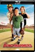 The Benchwarmers (2006) 1080p Poster