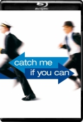 Catch Me If You Can (2002) 1080p Poster