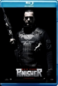 Punisher War Zone (2008) Poster