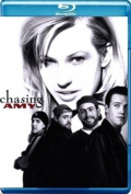 Chasing Amy (1997) Poster