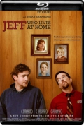 Jeff, Who Lives at Home (2011) 1080p Poster