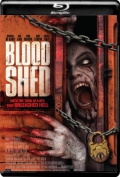 Blood Shed (2014) 1080p Poster
