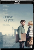 A Case of You (2013) 1080p Poster