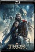 Thor: The Dark World (2013) 1080p Poster