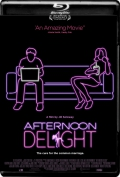 Afternoon Delight (2013) 1080p Poster