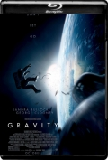 Gravity (2013) 1080p Poster