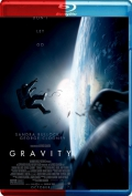 Gravity (2013) 3D Poster
