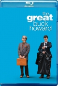 The Great Buck Howard (2008) Poster